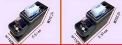Чехлы, накидки с подогревом. Nissan Serena Nissan NV200
