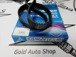 108MR24 Ремень ГРМ Honda Accord 1.6 16V SOHC/2.0 85-89 ES; A18A