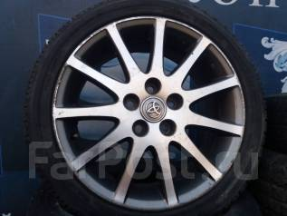 "Toyota. 7.0x17"", 5x114.30, ET-50"