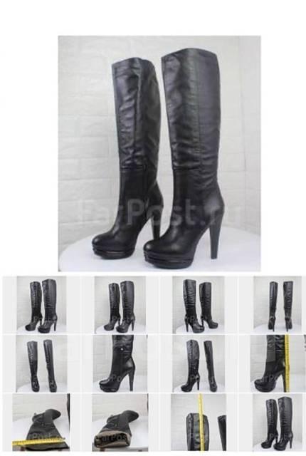 688a3a720 Сапоги со скидкой 50 % - Обувь во Владивостоке