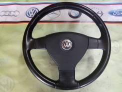 Руль. Volkswagen: Caddy, Jetta, Golf Plus, Golf, Passat