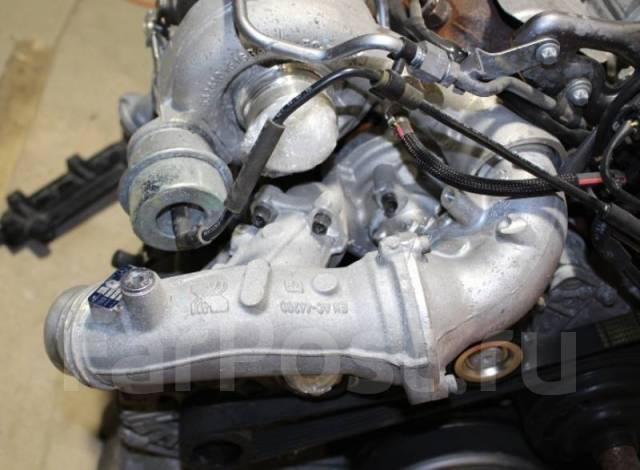 Купить турбина Bi-turbo OM651 Mercedes-Benz Sprinter W906 в Москве