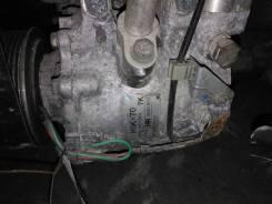 Компрессор кондиционера Honda Stream, RN8, R20A