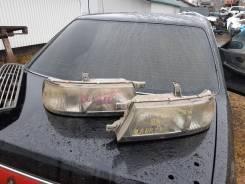 Nissan Laurel. 34