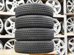Bridgestone Blizzak W969, 165/80 R14 LT