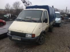 ГАЗ 330210. Продаётся Газель тент, 2 400куб. см., 1 500кг., 4x2