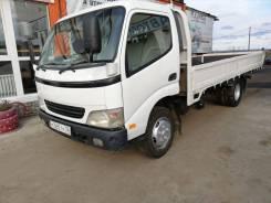 Hino Dutro. Продам грузовик , 4 600куб. см., 3 000кг., 4x2