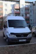 Mercedes-Benz Sprinter 411 CDI. , 17 мест, С маршрутом, работой