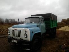 ГАЗ 52. Продается самосвал газ 52, 3 500кг.