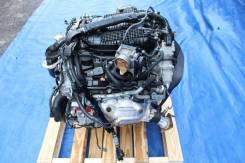 Двигатель VQ37 HR Infiniti 3.7 литра FX QX