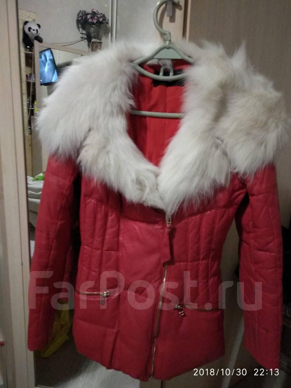 9b4825ebc9e Куртки женские Размер  40 размера купить во Владивостоке. Фото! Цены.