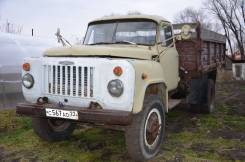 ГАЗ 53. Продам Грузовик Газ 53, 4 700куб. см., 3 500кг., 4x2