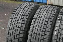 Dunlop Grandtrek SJ7. Зимние, без шипов, 30%, 2 шт