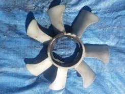 Вентилятор охлаждения радиатора. Nissan Elgrand, ATE50, ATWE50 Двигатель ZD30DDTI