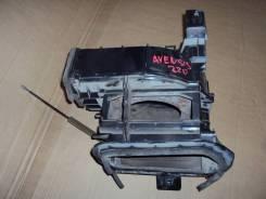 Корпус моторчика печки Toyota Avensis #T220 (левый руль)