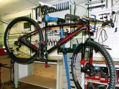 Ремонт велосипедов. Обслуживание. Сборка. Бесплатная диагностика!
