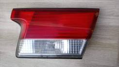 Вставка багажника. Nissan Sunny, B15, FB15, FNB15, JB15, QB15, SB15 Двигатели: QG13DE, QG15DE, QG18DD, SR16VE, YD22D, YD22DD