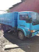 Nissan Diesel Condor. Продается срочно отличный грузовик Nissan Condor, 7 000куб. см., 5 000кг., 4x2