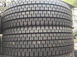 Dunlop Dectes SP001. Зимние, без шипов, 2018 год, без износа, 2 шт