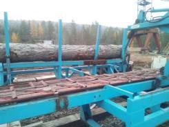 Продам пилораму финскую лаймет -120