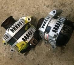 Генератор. Honda Accord, CL7, CL8, CL9, CM1, CM2, CM3 Двигатели: K20A, K24A, K24A3, K24A4, K24A8