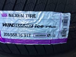 Nexen Winguard Ice Plus, 205/55 R16 91T