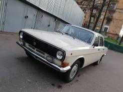 Волга ГАЗ 2410 1986г. в.