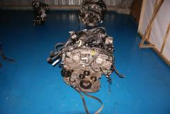 Двигатель на Infiniti VQ37VHR
