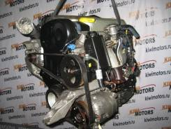 Контрактный двигатель Opel Astra Vectra Zafira 1,6 i X16XEL 1995-2000