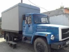 ГАЗ 3307. Продается ГАЗ3307 термобудка , в хорошем состоянии, 4x2