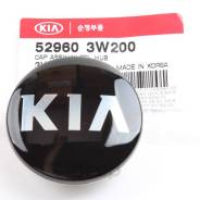 Декоративный Колпачок Колесного Диска С Эмблемой Hyundai-KIA арт. 529603W200