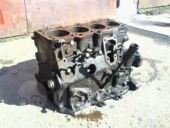 Блок цилиндров. Volkswagen Passat, B5 Audi A4, B5 Двигатель ADR