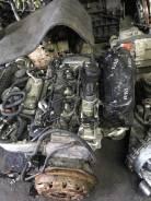 Двигатель в сборе. Mercedes-Benz C-Class