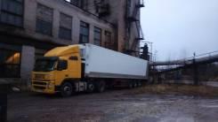 Volvo FM12. Продаеться грузовик Вольво FM12, 380куб. см., 44 000кг., 6x2