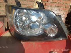 Фара правая Toyota Noah AZR60G, AZR65G галоген б/у 81130-28630