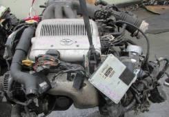 Двигатель 4vzfe Toyota