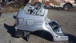 Крыло заднее правое Subaru Forester SH5 SH SH9 07-12г ej205