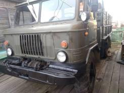 ГАЗ 66. Продам грузовик , 4 250куб. см., 3 500кг., 4x4