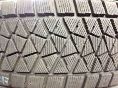 Bridgestone Blizzak DM-V2. Зимние, без шипов, 2015 год, 5%, 4 шт