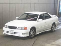 Toyota Chaser. JZX1000087012, 1JZGTE