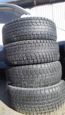 Dunlop Grandtrek SJ6. Зимние, 2012 год, 40%, 4 шт