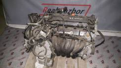 Двигатель в сборе. Honda Stream, RN6, RN7 Honda Civic, FD1 Honda Crossroad, RT1, RT2 Двигатель R18A