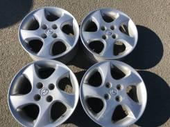 """Mazda. 6.0x15"""", 4x100.00, ET45"""