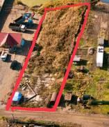 Продам земельный участок 1760 кв. м., с. Новоникольск в Уссурийске. 1 760кв.м., собственность, электричество, вода, от агентства недвижимости (посре...