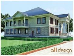 Дизайн и архитектура вашего дома