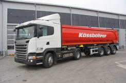 Scania. Продам седельный тягач G400LA4x2HNA, 4x2, 13 000куб. см., 4x2