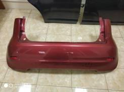 Бампер задний от Nissan Note E11 2005 г. в.