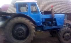 МТЗ 52. Трактор