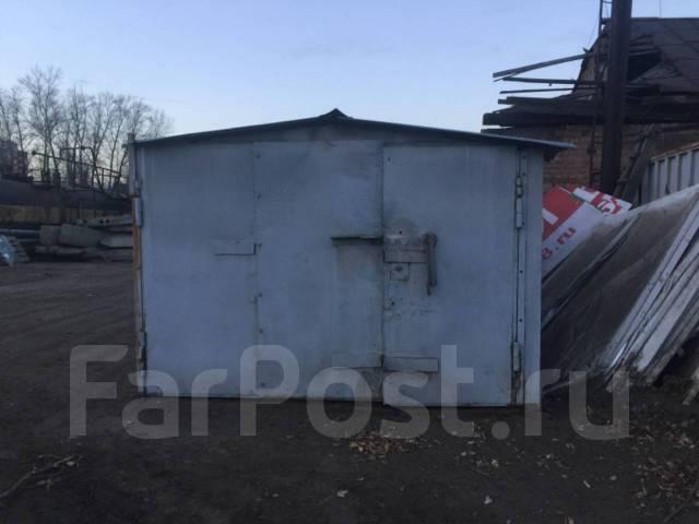 Продажа металлического гаража иркутск печи для гаража купить в мурманске
