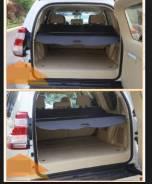Полки багажные. Toyota Land Cruiser Prado, GDJ150, GDJ150L, GDJ150W, 150